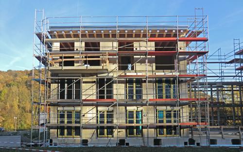Architekt Herdecke aktuelles norbert post hartmut welters