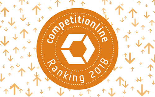 Logo des Rankings